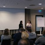 Live Coaching beim Brand-Day